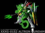 XXXG-O1S2 GUNDAM