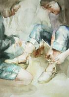 Shoes by MariliaZo