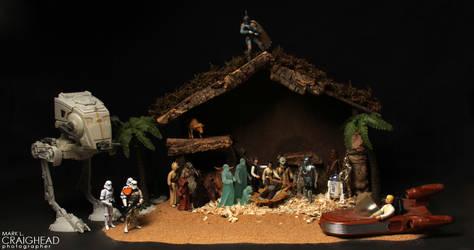 Nativity - In A Galaxy Far Far