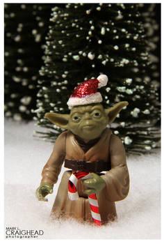 Yoda Claws