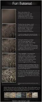 Fur Tutorial