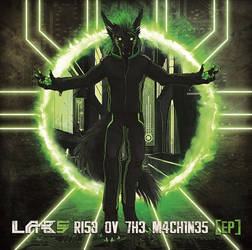 Rise Ov The Mashines [EP] - MP3 Out Now! by NukeRooster