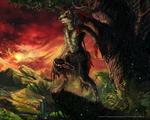 Scar Eden