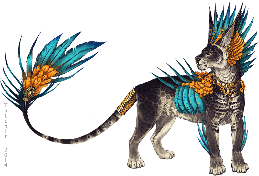 Mythical Cats Related Keywords & Suggestions - Mythical Cats Long