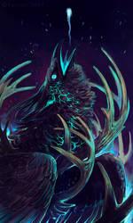 Soul Gone by NukeRooster