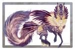 Golden Sun's Dusk Quillix