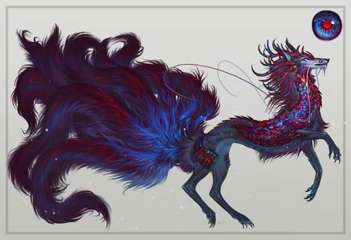 Dragon's Breath Opal