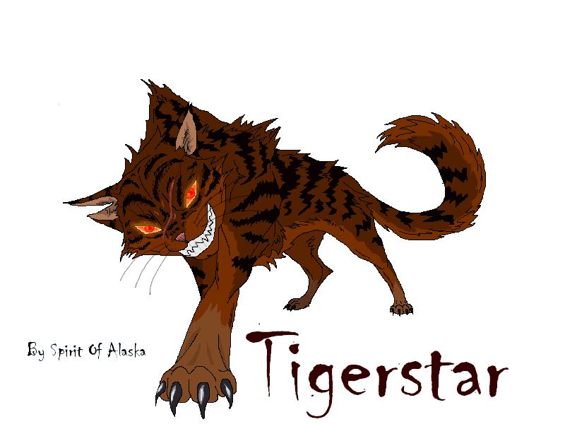 Tigerstar by Spirit-Of-Alaska