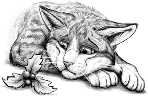 Leafpool by Spirit-Of-Alaska
