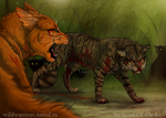 Tigerclaw's Fury. Ch. I