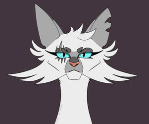 RAIEB: Ivypool by Spirit-Of-Alaska