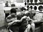 Laundromat Stooges