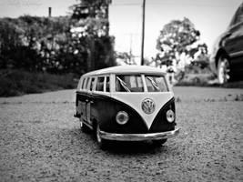 My Little Go Wagon