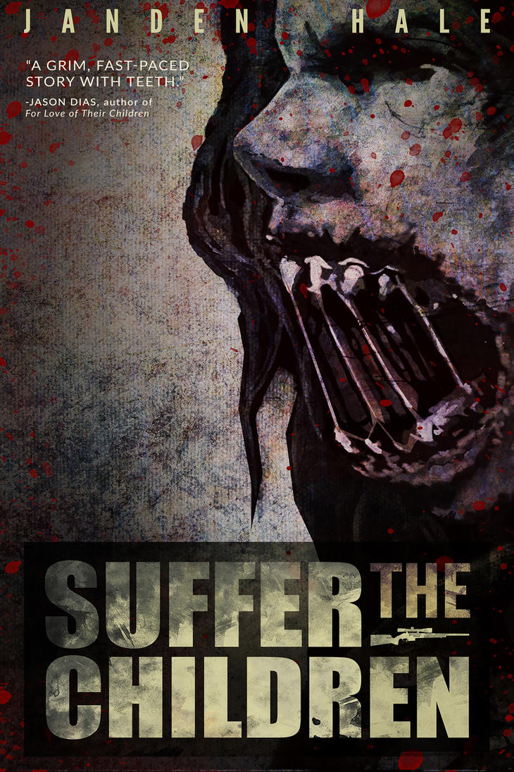 SuffertheChildrenCover by dyler-turden