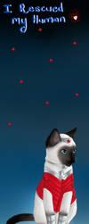 Wonder Siamese by Meeowy