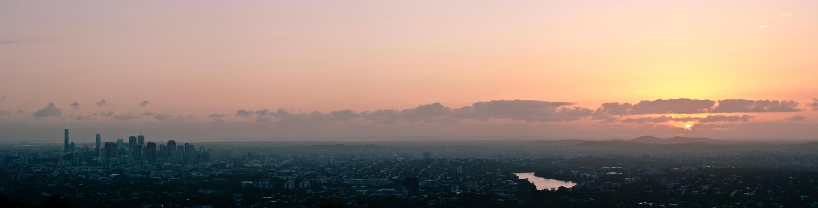 A Metropolis Awakens by donnymurph
