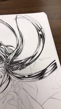 Inking Preview