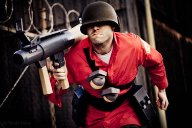 Team Fortress 2 RealMistake 2 by Milek988