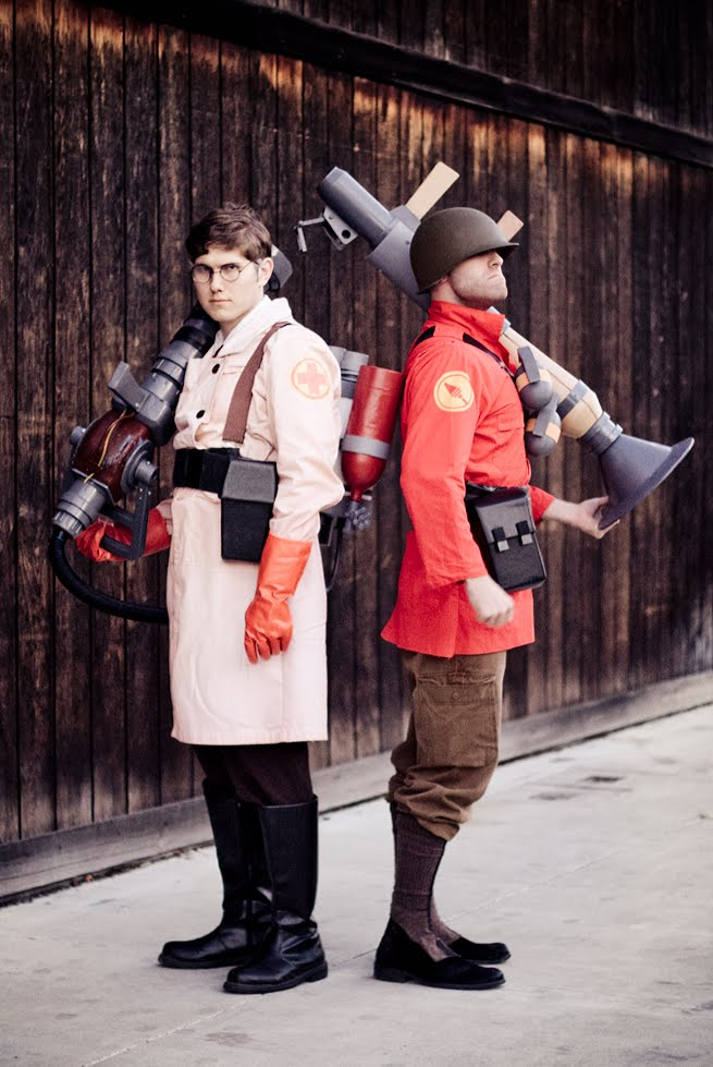 Team Fortress 2 RealMistake 3 by Milek988