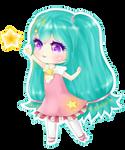 C: TouchMySitar by fae-ru