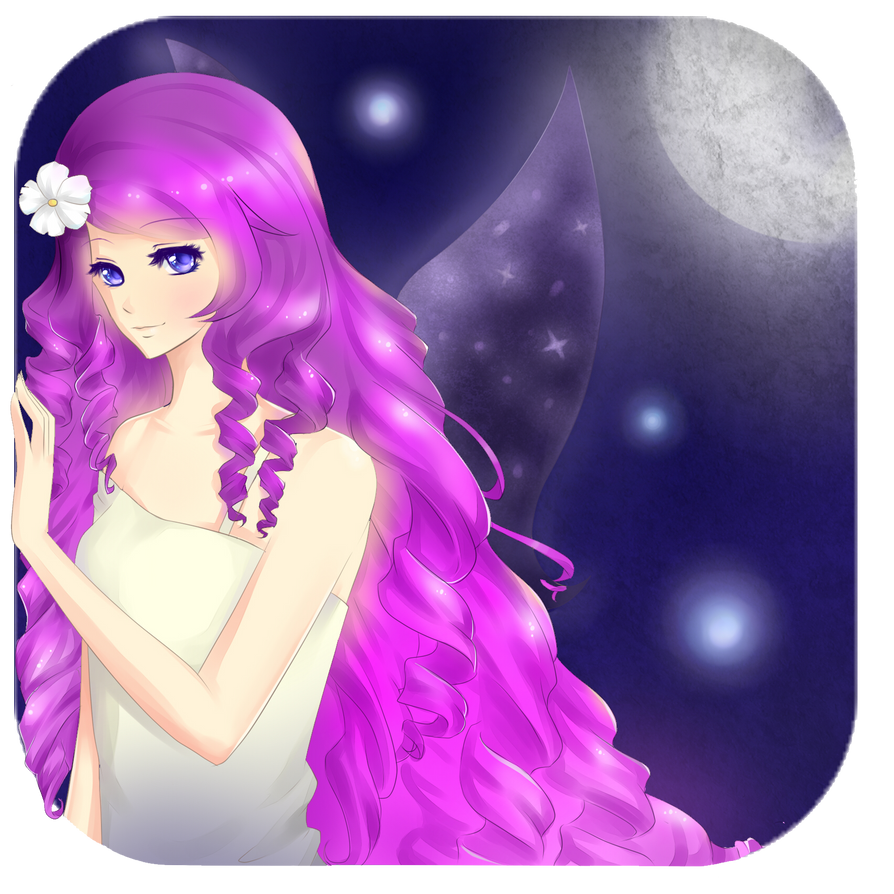 In the Moonlight by fae-ru