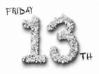 Happy Friday The 13th by pixelchemist