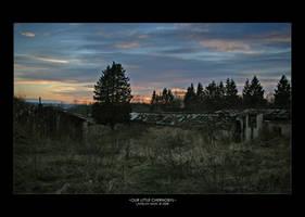 Our Chernobyl by BinLadin007