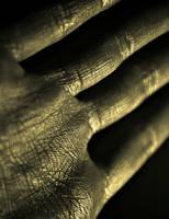 Metal fingers no.2 by BinLadin007