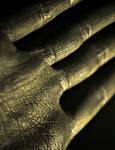 Metal fingers no.2