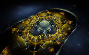 Golden jewel by BinLadin007