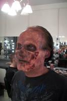 Zombie by MrTannerWhite