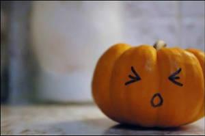 Pumpkin by littleteardrops