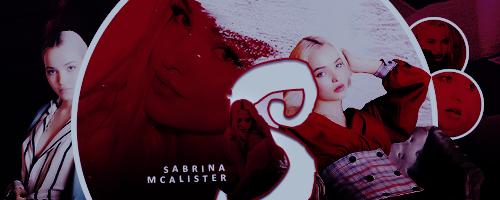 Sabrina by wildesttdream