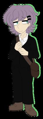 [OCs] Hisoka Kaska