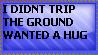 ground wanted a hug by Raxla