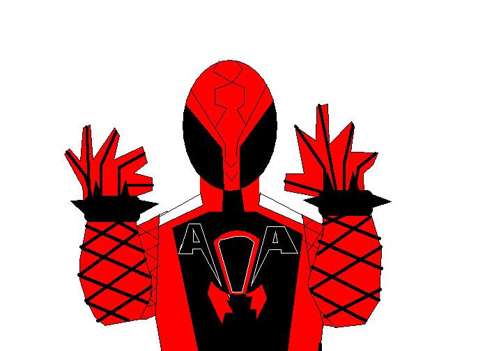 Sentai Ant by DynamicSavior