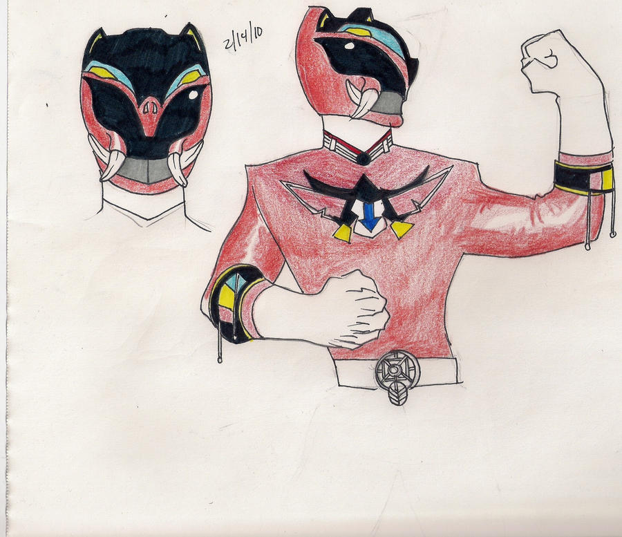 Totem Spirits concept by DynamicSavior