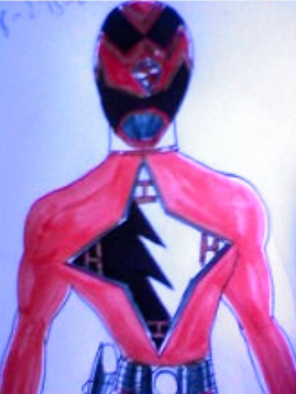 Sabreflash concept one body by DynamicSavior