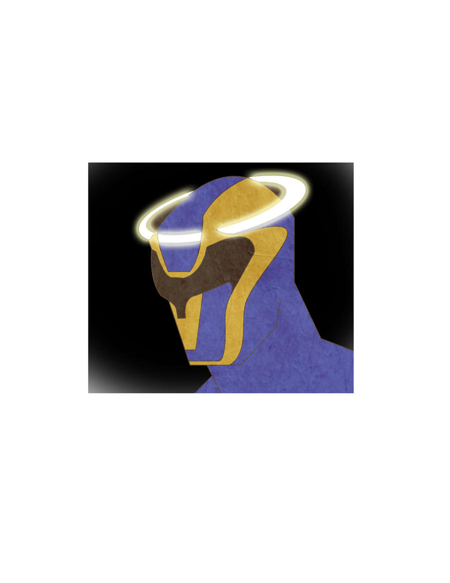 Helmet One by DynamicSavior