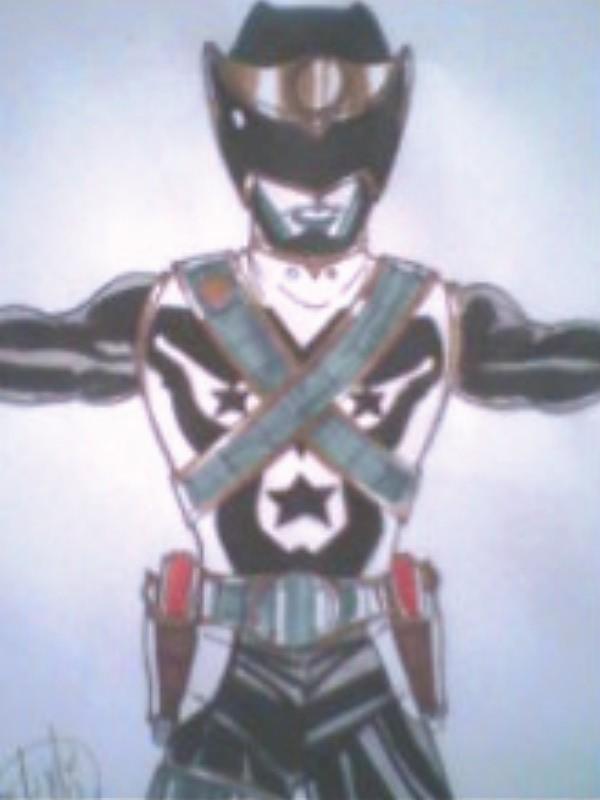 Starslinger Black by DynamicSavior