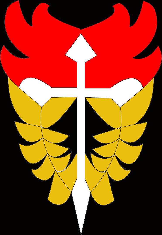 Prayer Red symbol color by DynamicSavior
