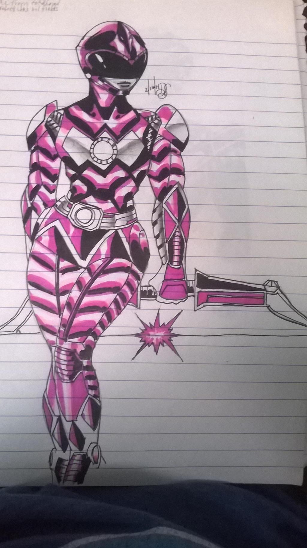 DA armor concept 4 by DynamicSavior