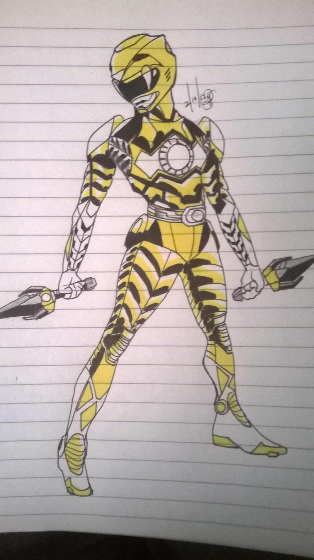 DA armor concept 5 by DynamicSavior