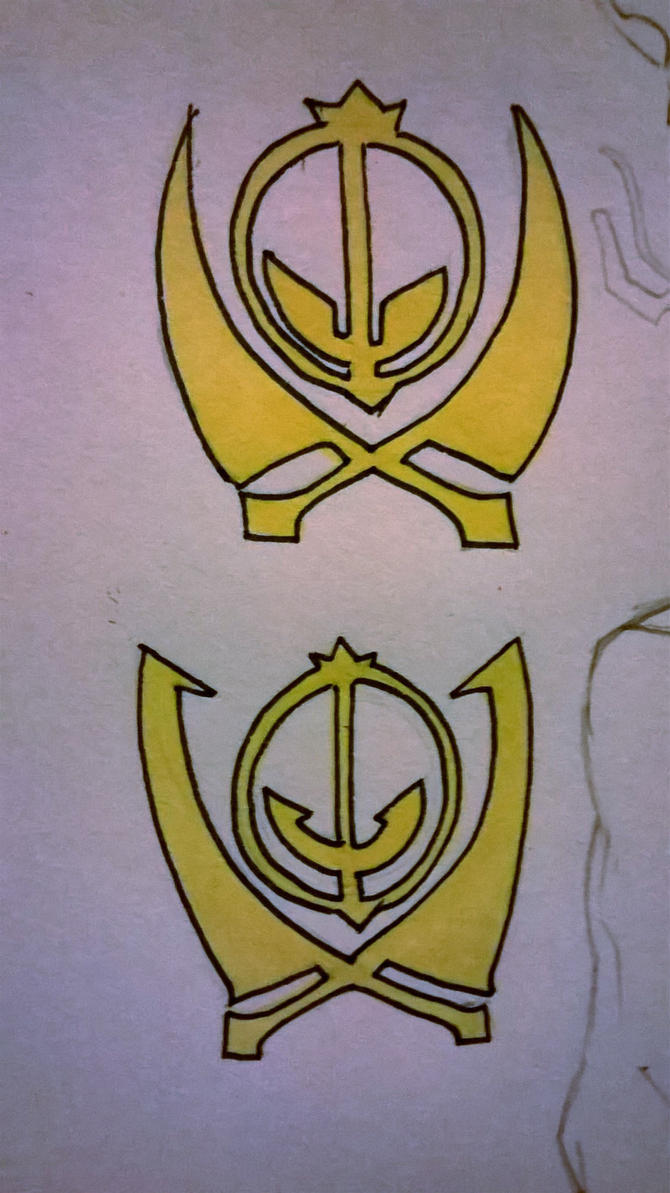 Symbols by DynamicSavior