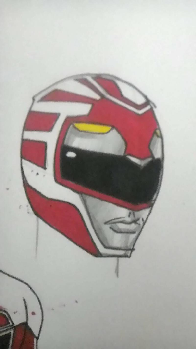Lion/Tiger helmet  by DynamicSavior