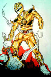 Drakkon Gold