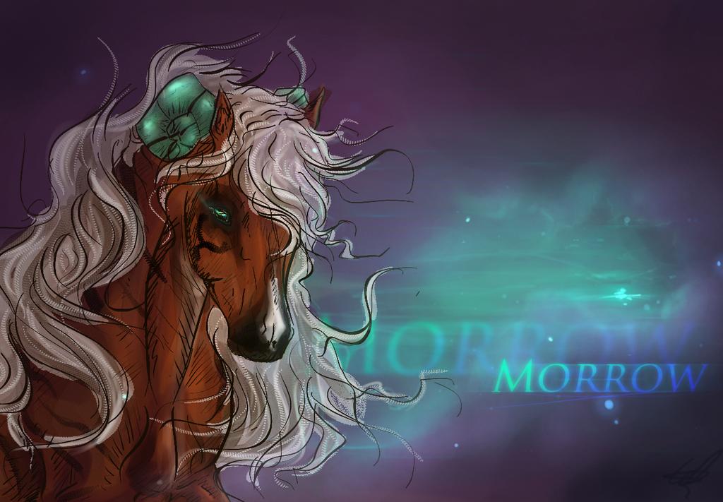 Morrow by xDjurax