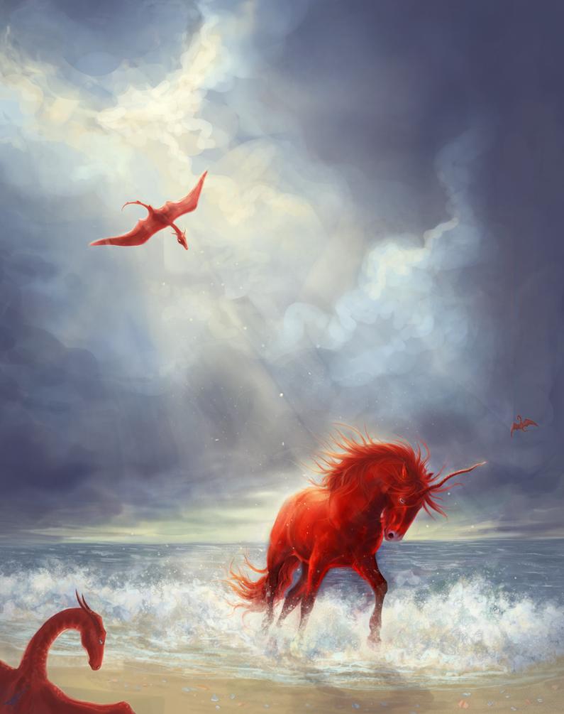 Fantasy by xDjurax