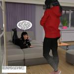 The Housesitter (3)