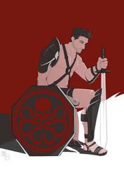 Rumlow_Gladiator by Defektess